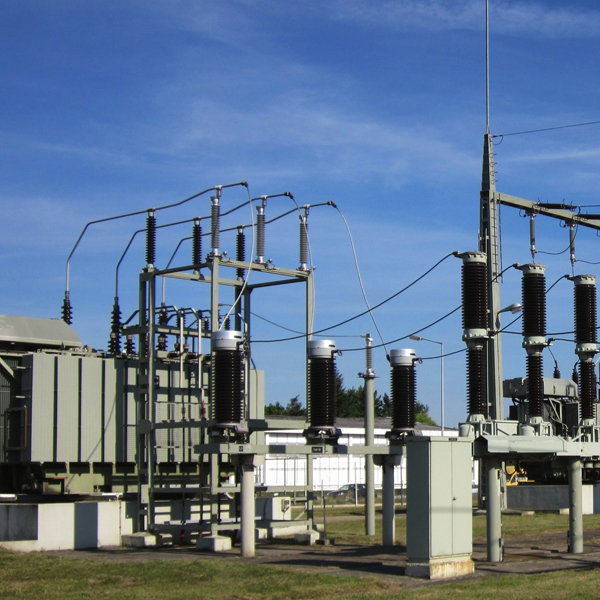 EPC-Substation